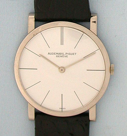 Audemars Piguet vintage 6111A