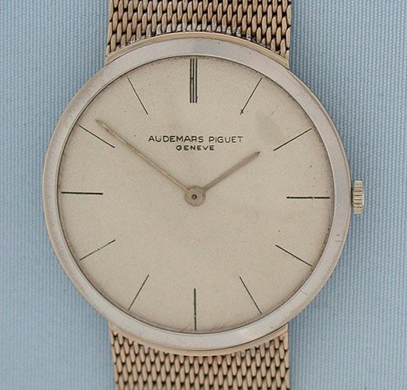 Audemars Piguet vintage 6239A