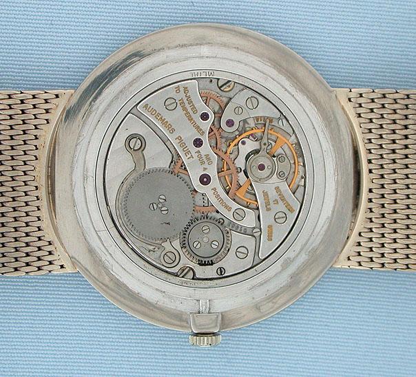 Audemars Piguet vintage 6239F